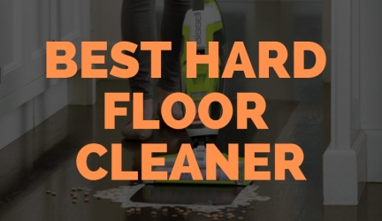 Best Hard Floor Cleaner
